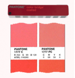 CMYK色卡 pantone cmyk/rgb设计师专用色卡 色彩桥梁 ggs201 pantone color bridge coated