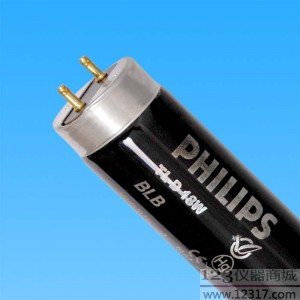 UV灯管 PHILIPS TLD18W BLB MADE IN HOLLAND 60cm