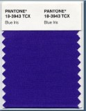 潘通PANTONE纺织棉布单张色卡 tcx棉布版单张色卡